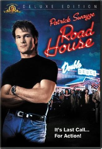Patrick Swayze Roadhouse Wallpaper Patrick swayze 2012