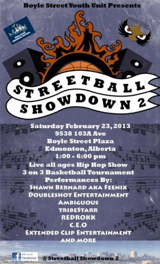 Streetball Showdown 2