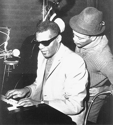 Jones and Charles