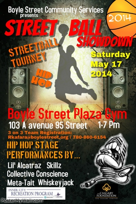 Streetball Showdown IV
