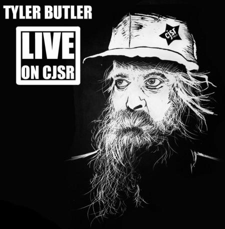 TB on CJSR