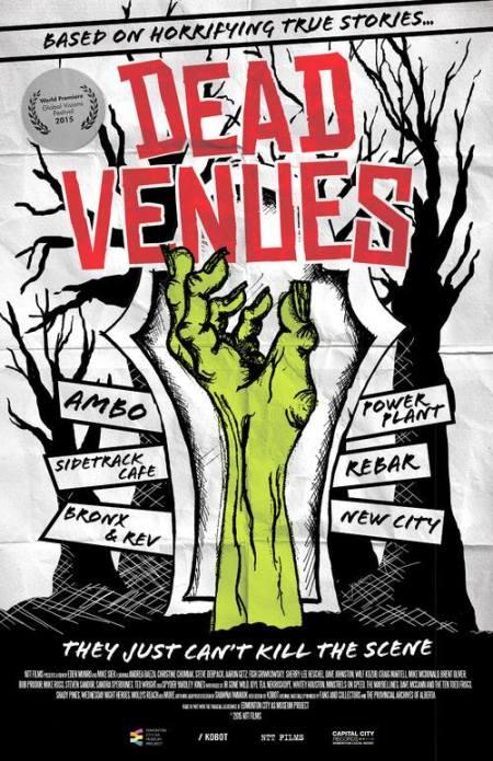 Dead Venues