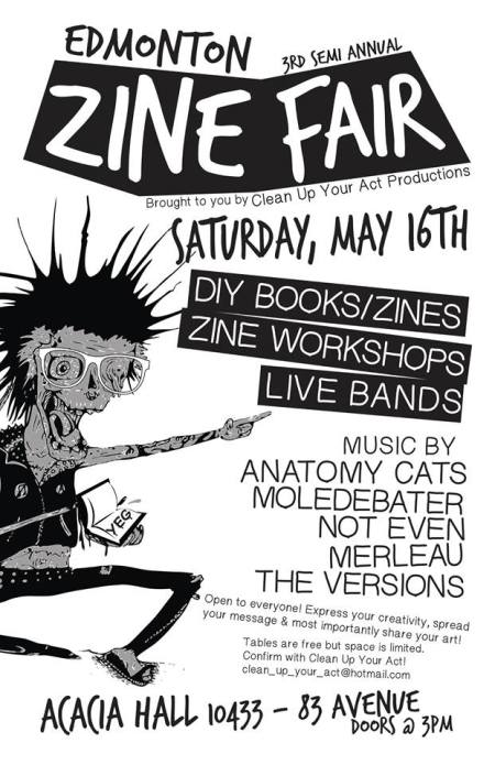 Zine Fair 3