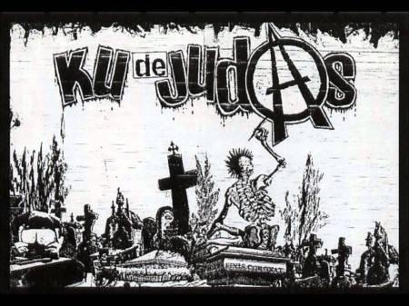 Ku de Judas