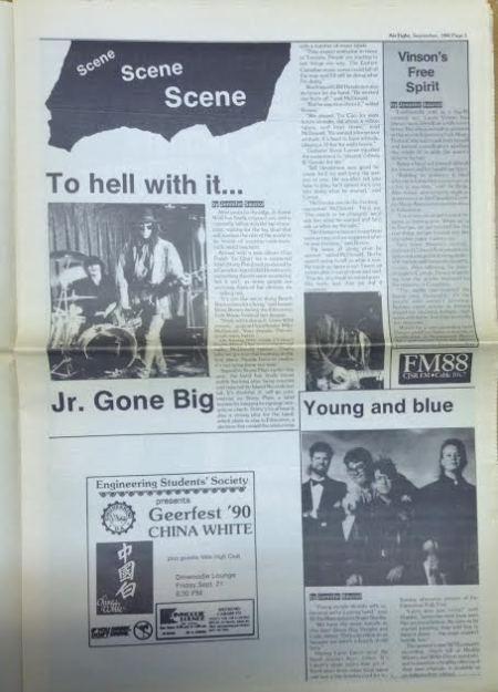 AT 100 September 1990